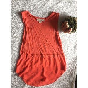 Michael Kors blouse! 😍